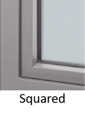 Glazing Bead-Squared