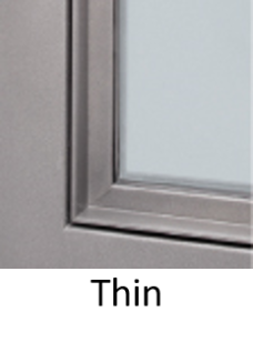 Glazing Bead-Thin