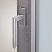Rounded Handle
