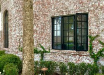 Operable and Fixed Windows