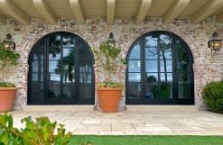 Radius Doors and Sidelites